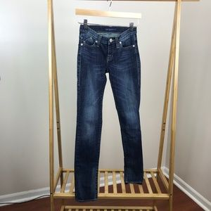 Eock & Republic • Berlin Skinny Jeans Love Potion